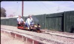 Picture Title - Narrow Gauge 1 1/2