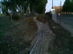 Picture Title - Crenshaw Extension Ballasting