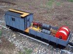Picture Title - Work Caboose