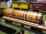 Picture Title - Neat Tank Car